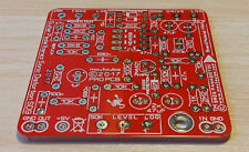 Guitar Pedal Effect Sonic Distortion SD9 (Replica) PCB by moutoulos™