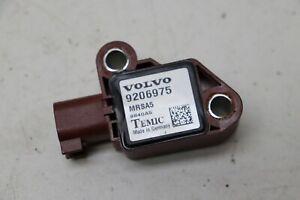 Aston Martin DB9 2005 V12 Airbag Crash Impact Sensor 9206975 J136