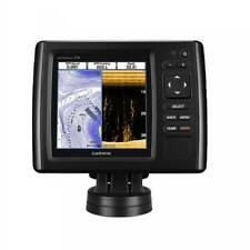 Garmin echoMap 53cv Chartplotter Sonar Fishfinder Cv20-Tm Xducr 010-01794-01 New