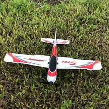 Rc Plane Airplane S720 3D Sport RTF Remote Control Aircraft Extra 300 Edge 540