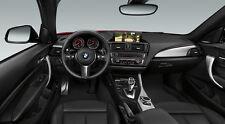 2014-2015 BMW 2 Series F22 HDMI Video Interface Add TV DVD iPhone Backup Camera