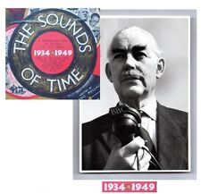 The Sounds of Time -  Re-mastering of 11 BBC 78 rpm Records 1949 - John Snagg