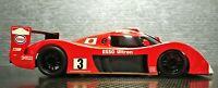 Toyota GT-One TS020 Nr.3 LM Kyosho MINI-Z Body für RWD MR03 (W-LM) + Displaybox