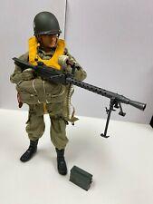 1:6 Scale Figure DRAGON WW2 SOVIET RUSSIAN ARMOURED DT MACHINE GUN 70543 #3 DT