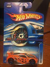 2006 Hot Wheels MS-T Suzuka #209