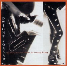 DWIGHT YOAKAM : BUENAS NOCHES FROM A LONELY ROOM / CD