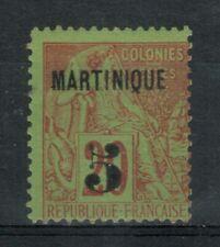 Martinique Scott 1 in MH Condition (CV ~ $45)