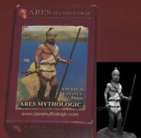 Ares Mythologic AM-54T-30 54mm Ulysses (1) Miniature Greek Warrior Mythic Hero