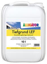 Alligator Tiefgrund LEF 10 Liter