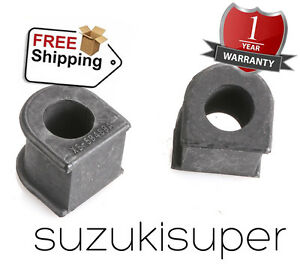 2 Ford Falcon XA XB XC XD XE XF XG Sway Bar Mount Bush 1972-1986 Pair
