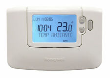 Honeywell CM927 Wireless RF Programmable Room Thermostat Unit Only (Dutch Model)
