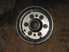 Kawasaki . KX 125 '94-96' - Alternator Rotor & woodruf key ##