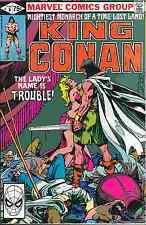 King Conan # 6 (John Buscema) (52 pages) (États-Unis, 1981)