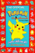 The Official Pokemon Handbook by Maria S. Barbo (Paperback, 1999)
