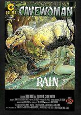 Cavewoman: Rain #8 NM+ 9.6