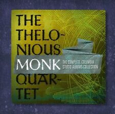 Thelonious Monk - Complete Albums Collection [New CD] Boxed Set