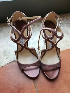 Used Jimmy Choo shoes 37