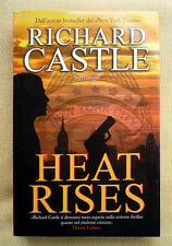Richard Castle, Heat Rises, Ed. Fazi, 2012