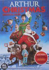 ARTHUR CHRISTMAS - MISSION: NOEL  - DVD