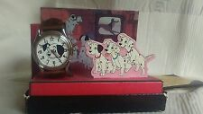 Disney Limited Edition Watch Collectors Club Series I 101 DALMATIONS LUCKY