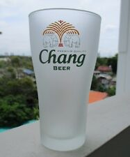 """""""Chang"""" High Ball Beer Glass Collectible Premium Quality"""