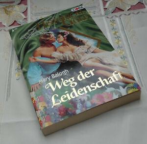 Mary Balogh Weg der Leidenschaft Historical Gold 70 historische Liebesromane