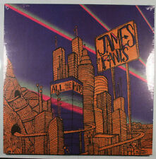 JAMES PANTS All the Hits SEALED VINYL ALBUM + DOWNLOAD/Stones Throw Records