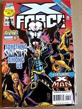 X-FORCE n°57 1996 ed. Marvel Comics   [SA11]