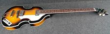 Hofner HCT 500/1 Contemporary BEATLE BASS GUITAR GREAT BRIT VINTAGE STYLE VIBE