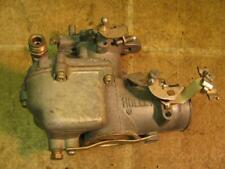 Ford Tractor Holley Updraft Carburetor List 8553 D8NN9510BA