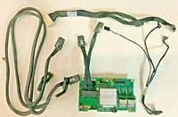 """IBM 69Y5319 PLUS 8X 2.5"""" HDD ASSEMBLY W/EXP X3650 M4 KIT 69Y5319"""