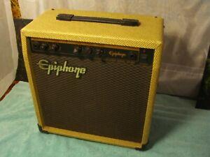 EPIPHONE EP-800 GUITAR COMBO AMP