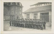 Foto 14. (Bad.) Infanterie-Regiment -Villingen   (W955)