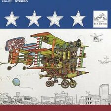 After Bathing At Baxter's - Jefferson Airpl (2013, CD NIEUW) Remastered/Lmtd ED.