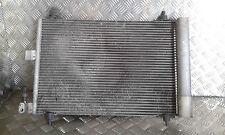 Radiateur condenseur climatisation PEUGEOT 607 2.2 HDI - Réf : 9652821480 (B1)