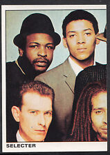 Panini 1980 Rock & Pop Collection - Sticker No 69 - Selecter
