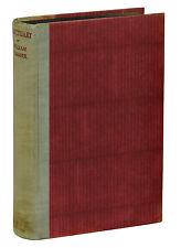Sanctuary ~ WILLIAM FAULKNER ~ First Edition ~ 1st Printing 1931