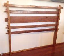 Handmade Wooden Beds & Mattresses
