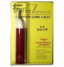 New Faulks Dove Call Free Shipping