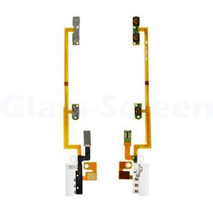 iPod Nano 6thA1366 Power Volume Button Connectors Headphone Jack Flex Cable
