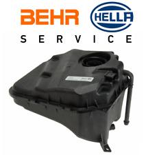 Radiator Coolant Reservoir Overflow Expansion Tank Behr Hella Porsche Cayenne