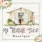 My Treasure Shop Boutique