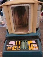 Star Trek Next Generation Transporter play set 1993 Playmates