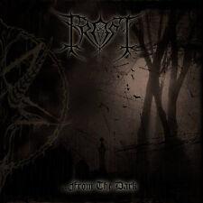 "Frost ""...From The Dark"" (NEU / NEW)"