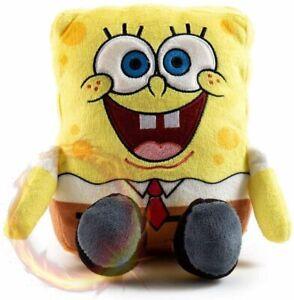 KidRobot Phunny SpongeBob Squarepants 7 Inch Plush Stuffed Toy Nickelodeon