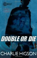 Young Bond: Double or Die,Charlie Higson- 9780141343396