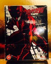 Steelbook Blu-ray Daredevil Saison 2 [ Zavvi Limited ]
