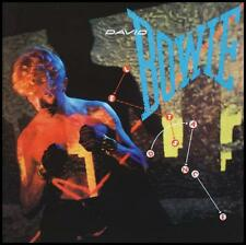 DAVID BOWIE - LET'S DANCE D/Remaster CD ~ CHINA GIRL ~ 80's POP / ROCK *NEW*