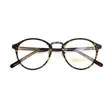 4414ad9197c1 1920s Vintage oliver retro eyeglasses 94R72 Tiger skin frames kpop peoples  find