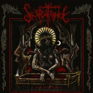 SERPENTRANCE - Akra Tapeinosis - CD - DEATH BLACK METAL